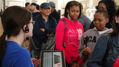 Las ventas del iPad indican que los Mac no se han visto afectados