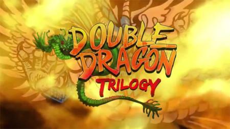 Double Dragon Trilogy La Clasica Saga Arcade De Peleas Callejeras