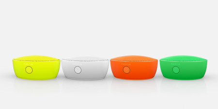 Nokia Bluetooth Mini Speaker Md 12