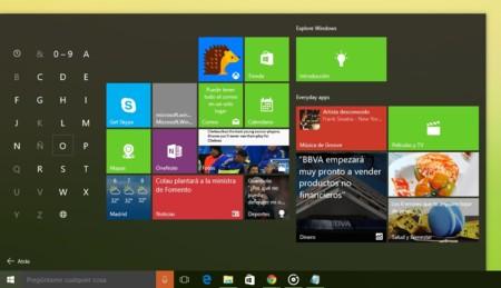 Windows 10 Abece