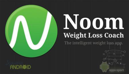 Noom: una aplicación Android que te ayuda a adelgazar