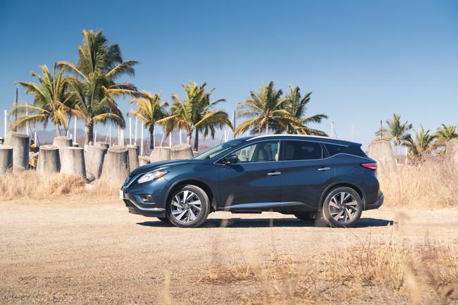 Manejamos el nuevo Nissan Murano, el SUV que revive el segmento premium de Nissan