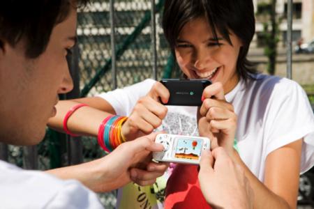 Teléfono Playstation, Sony vuelve con la idea