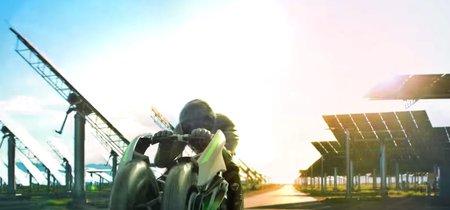 ¿Qué está tramando Kawasaki? La J Concept de tres ruedas podría ser real y contraatacar a la Yamaha Niken