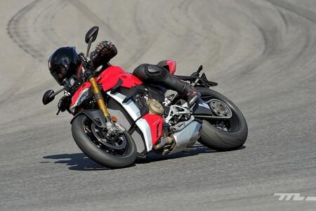 Ducati Streetfighter V4 2020 Prueba 041