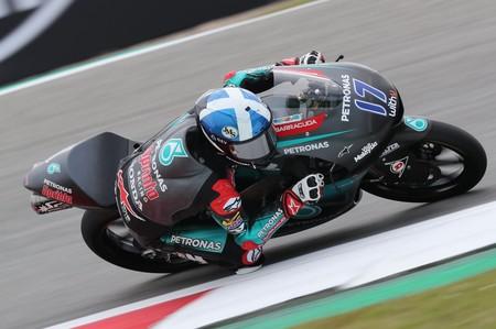 Mcphee Assen Moto3 2019