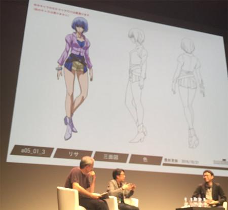 Mazinger Z Personaje