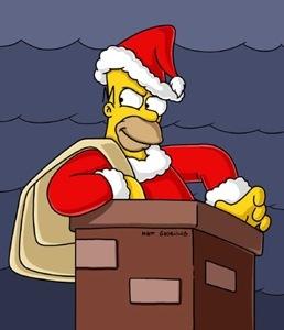 Ya estamos en navidad... en televisión