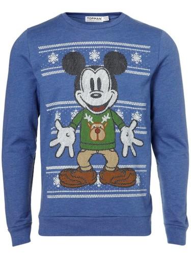 Aprovecha los últimos días de Navidad para usar prendas ñoñas