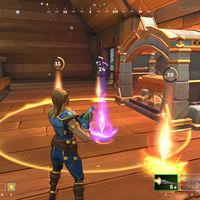Así es Realm Royale: el Battle Royale de los creadores de Paladins y Smite ya está disponible