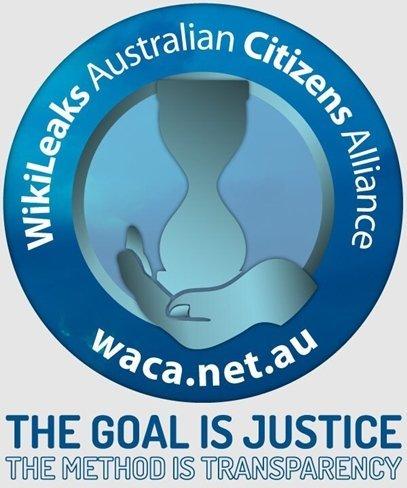 La firma del candidato Assange ya está en la Junta Electoral de Melbourne