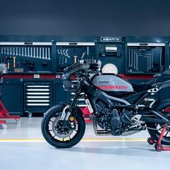 Foto 34 de 49 de la galería yamaha-xsr900-abarth-1 en Motorpasion Moto