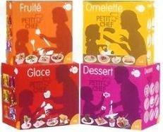 """Recetas para niños, un """"Petit Chef"""" en casa"""