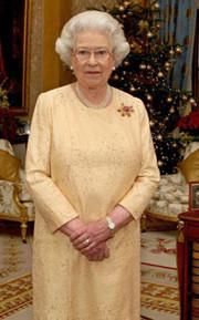 La reina Isabel, fan de la Wii