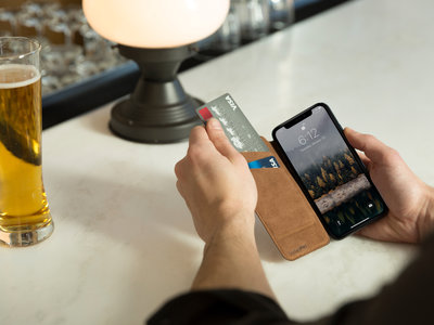 La funda SurfacePad de Twelve South llega al iPhone X, con características exclusivas