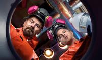 'Breaking Bad' domina las nominaciones de los premios de los guionistas