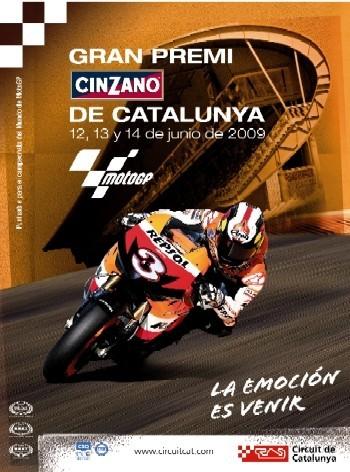 Gran Premi de Catalunya: La Previa
