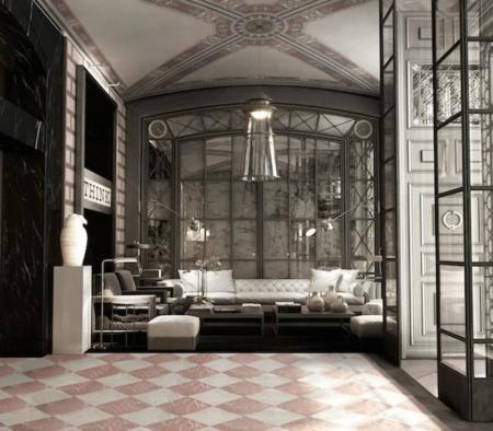 Cotton House Hotel, el mejor lugar para hospedarse mientras se visita Barcelona