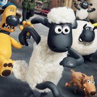 'La oveja Shaun: La película', diversión al estilo Aardman