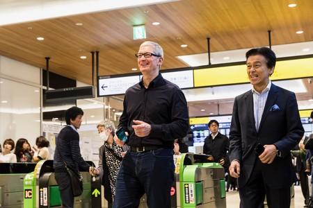 Apple abrirá un nuevo centro de desarrollo en Japón al finalizar 2016