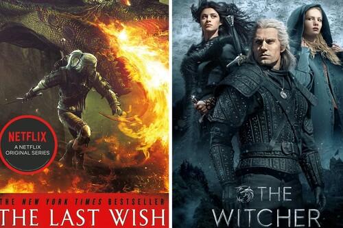 'The Witcher', de las novelas a la serie: las grandes diferencias entre el éxito de Netflix y la saga de Andrzej Sapkowski