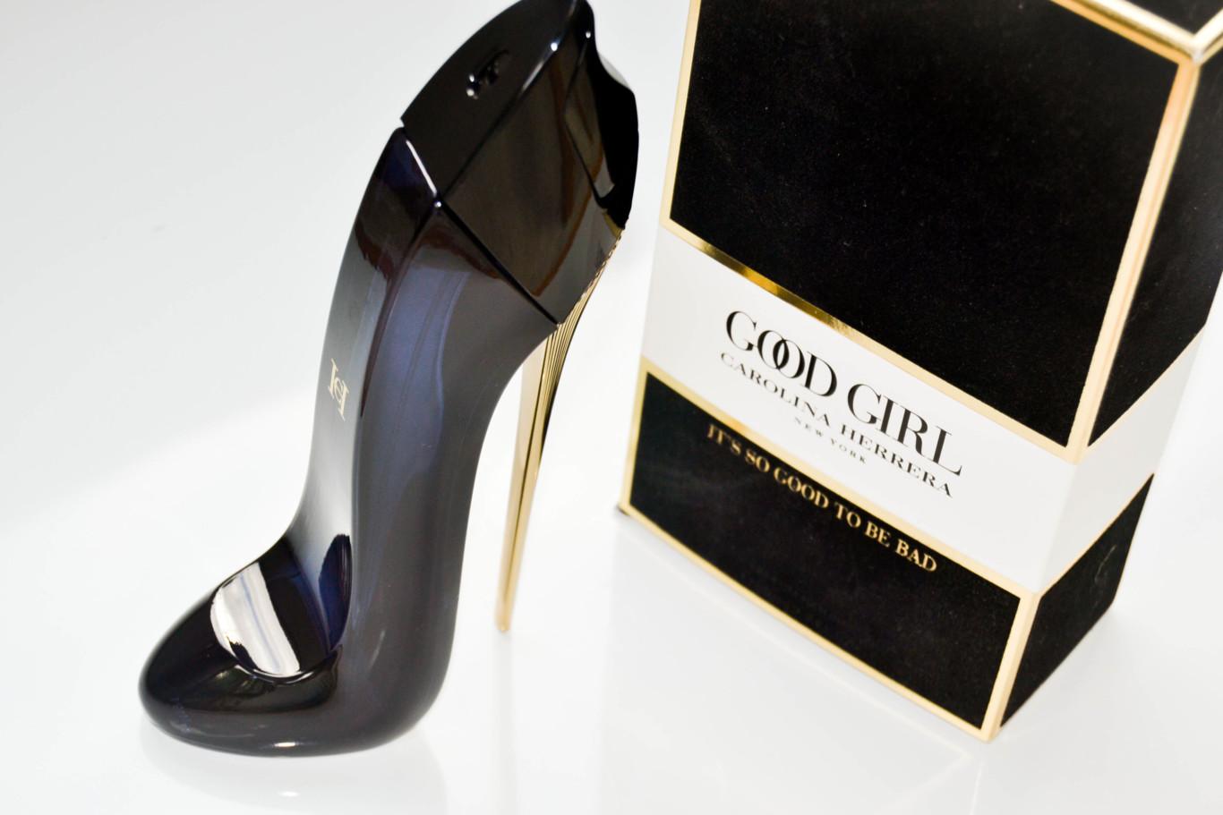 Probamos Good Girl de Carolina Herrera, un perfume de vértigo que no te  dejará indiferente f4d0a39956