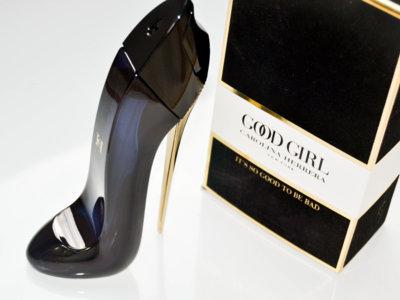 Probamos Good Girl de Carolina Herrera, un perfume de vértigo que no te dejará indiferente