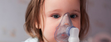 Broncoespasmos en bebés y niños: todo lo que los padres deben saber