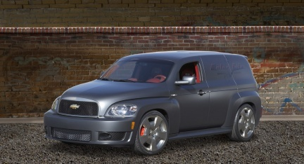 Chevrolet HHR Panel SS Special SEMA Edition