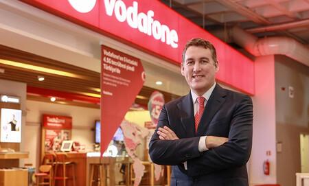 Vodafone cerrará sus tiendas propias en España, según Expansión