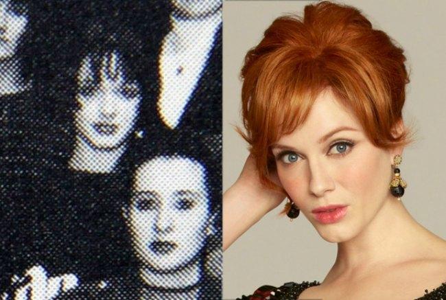 Christina Hendricks - Joan