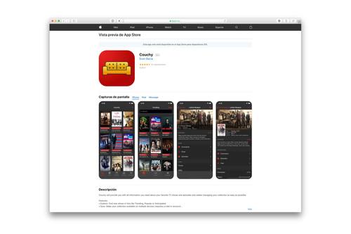 Apple rediseña la interfaz web de la App Store y la Mac App Store: lo que trae y lo que falta por traer