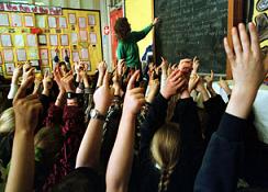Fraudes para conseguir plaza en el colegio