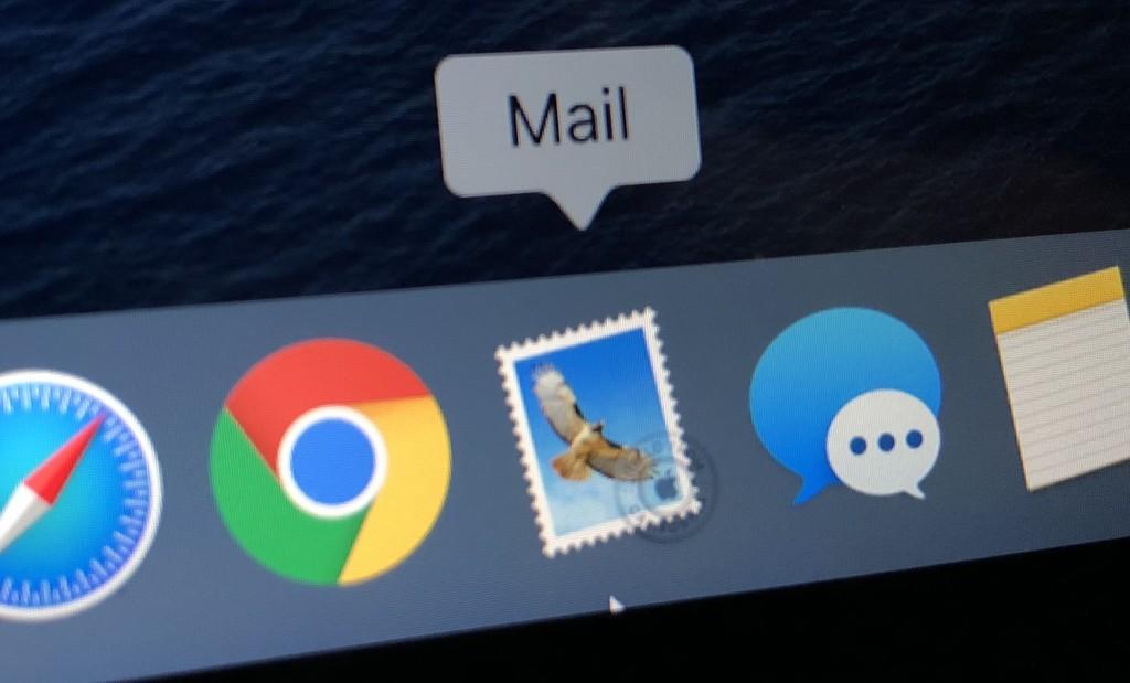 La apps Mail en macOS Catalina puede provocar pérdida de información en los mensajes de algunos usuarios