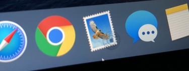 La app Mail en macOS Catalina puede provocar pérdida de información en los mensajes de algunos usuarios