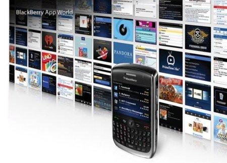 BlackBerry App World 2.0, aplicaciones más económicas y más sencillas de localizar
