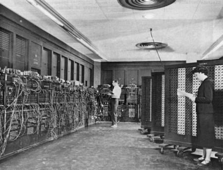 El ordenador personal, poco menos que un ser mitológico en los años 50