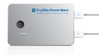 Nvsbl PowerBank, una batería auxiliar para tus gadgets