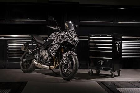 Triumph Tiger Sport 660 2022 Teaser 006