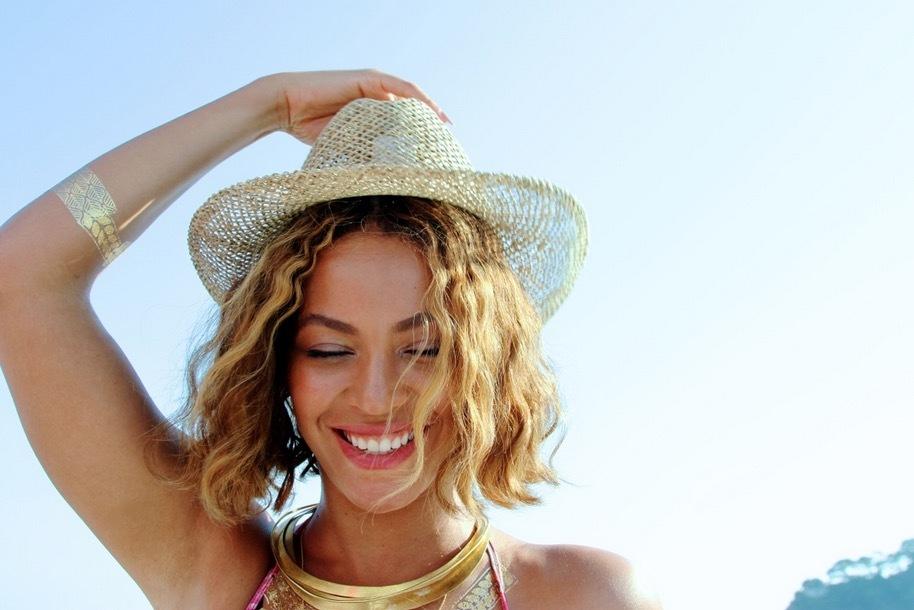 Foto de Beyonce enamorada de la moda de TopShop (18/20)
