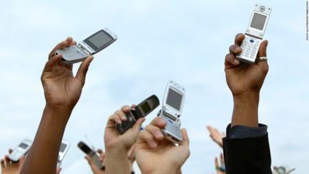 ¿Quién se acuerda de los politonos en el móvil? El ocaso de una industria millonaria