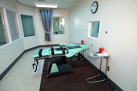 Este es el estado de la pena de muerte en el mundo