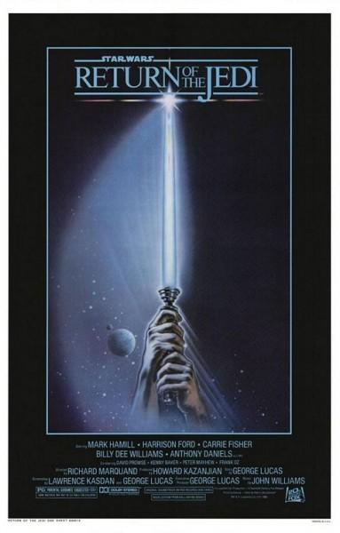 Foto de 'Star Wars', los teaser posters (4/7)