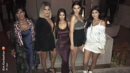 Kylie Jenner 20th Birthday Party Pictures5