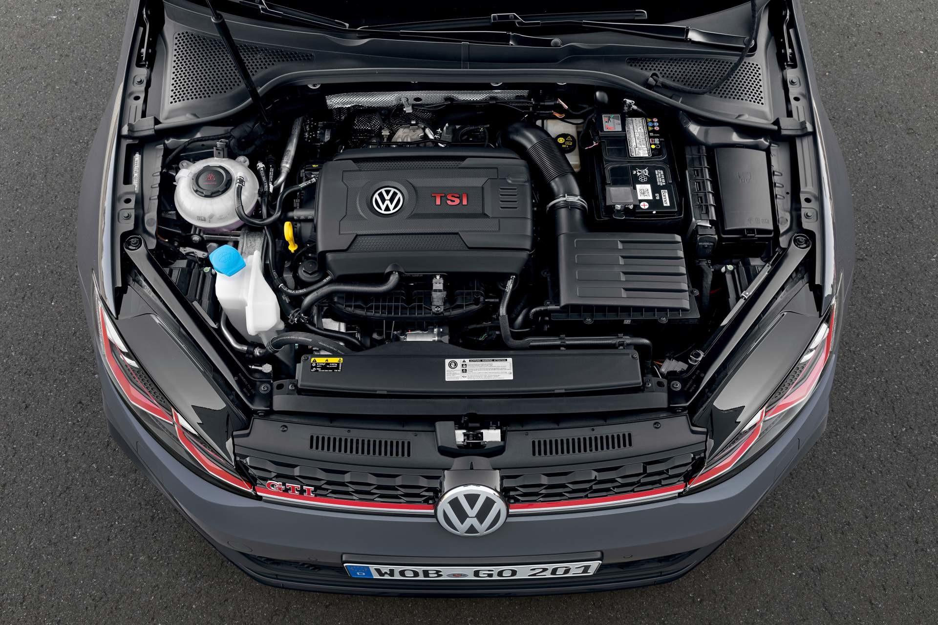 Foto de Volkswagen Golf GTI TCR (66/91)