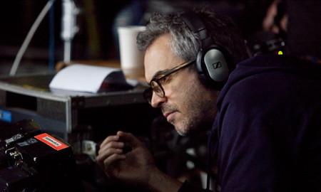 Taquilla USA: Alfonso Cuarón conquista el espacio