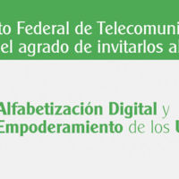 IFT prepara Foro de Alfabetización digital