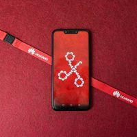 Huawei cruza la barrera de los 200 millones de teléfonos enviados a pocos días de acabar el año