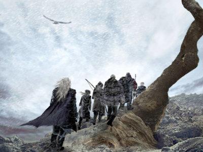 'Medio Rey' eleva la fantasía juvenil