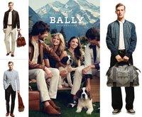 Bally Primavera-Verano 2012, una propuesta sobria y con mucho encanto